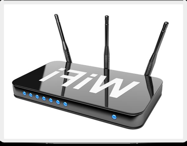 configurer wifi