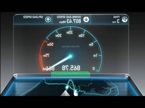 test connexion